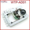 Бесплатная доставка WTP-AD01 оптический механизм захвата WTPAD01 лазерный объектив в сборе Оптический Пикап
