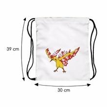 3D Printing Pokemon Backpacks – Many Designs