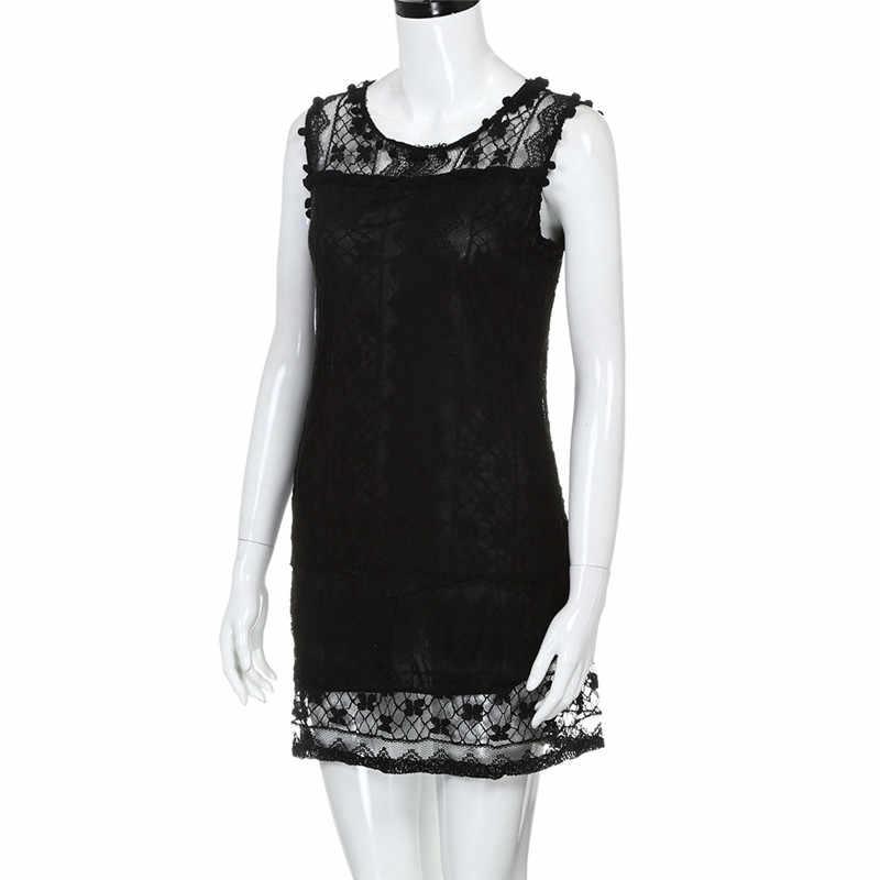 שמלה מזדמן תחרה שרוולים חוף נשים של שמלת וינטג טאסל שמלת כותנה 2019 חג החוף קיצי בתוספת גדלים 614