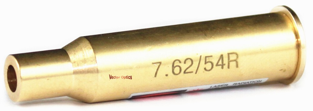 7.64x54R Red Laser Bore Sight Acom 1
