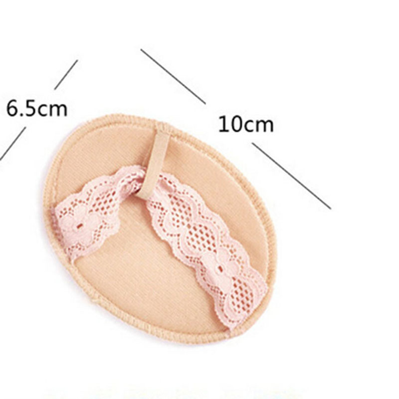 1 Pair Foot Care High Heel Shoes Half Front Cushion Insole Shoe Pads Liner  Practical Shoe Accessories Gift-in Insoles from Shoes on Aliexpress.com  719c16782883