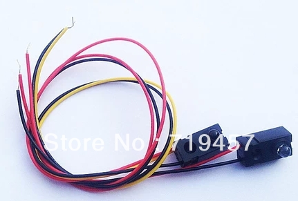 FREE SHIPPING 10PCS/LOT %100 NEW RAD20CM Infrared Correlation Type Sensor  20CM
