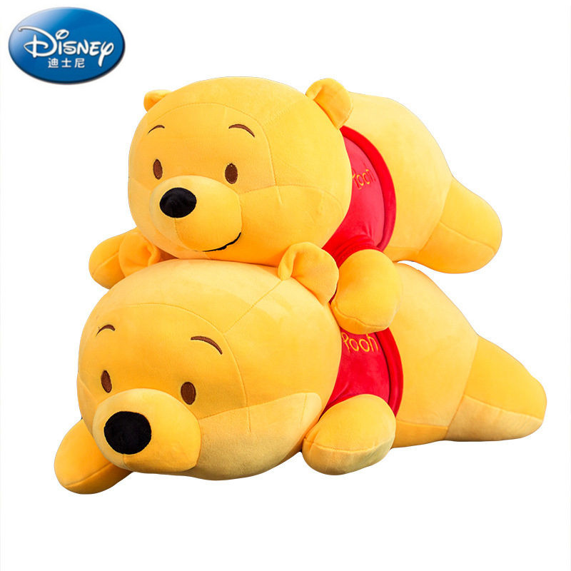 40CM/50CM/60CM Disney Plush Animal Plush Minnie Winnie The Pooh Doll Birthday Gift Boy Girl Toy Christmas Gift