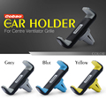 2017 Car MOBILE PHONE HOLDER Car air vent Mount Stand for xiaomi mi5 redmi 3 huawei p8 lite iphone se 5 5s 6 6s