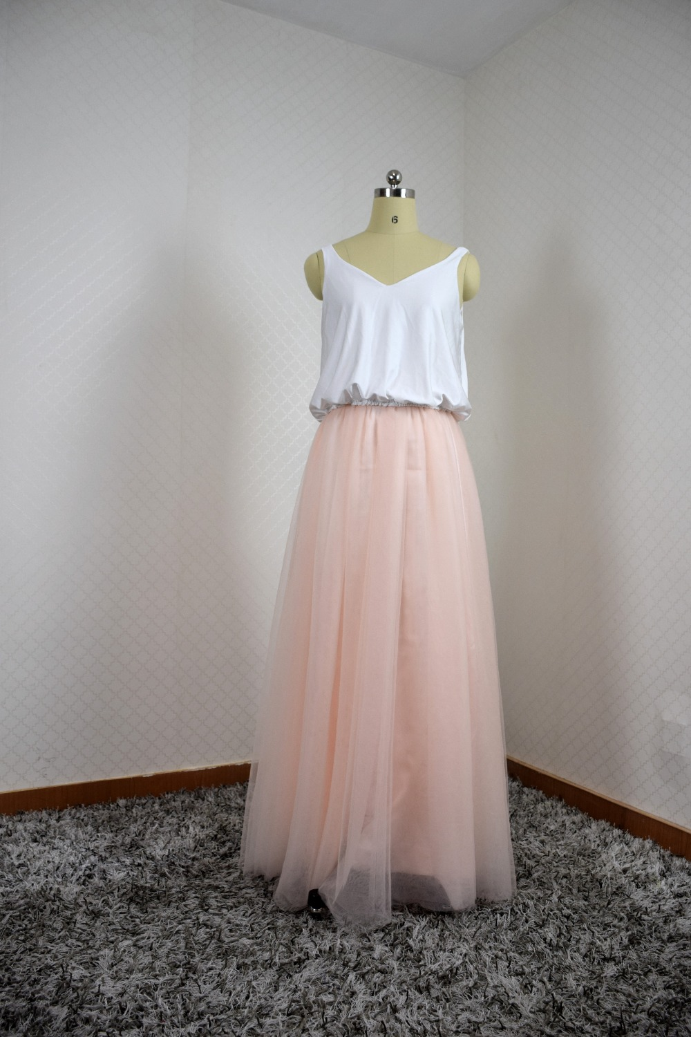 Hot sale 100% real made two pieces   bridesmaid   gown for wedding party shipping made in china   bridesmaid     dresses   S-80210