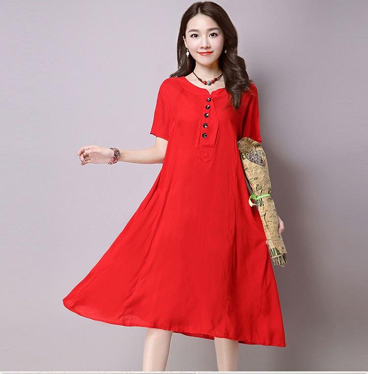 Длинные женские платья скороткими рукавами