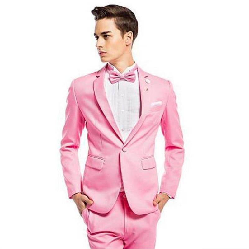 Tienda Online Nueva llegada de color rosa claro juego delgado del ...
