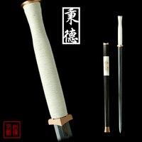 Chinese Sword HAN JIAN High performance Folded Steel Blade Han Dynasty Sword Binde Can Cut steel Tree bamboo