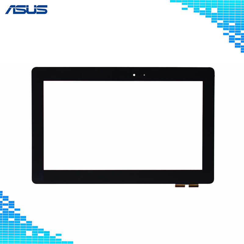 Asus T100 T100TA Black Original Touch Screen digitizer Glass Lens Replacement for Asus Transformer Book T100 T100TA touch panel new 10 1 inch case for asus eee pad transformer tf101 tablet touch screen panel digitizer glass lens replacement free shipping