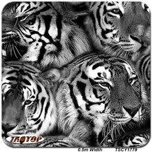 iTAATOP 10m*0.5m Hydro Graphic Water Transfer Printing Film
