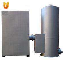 biomass gasifier cotton stalk gasification furnace for cooking