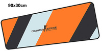 CS GO Mouse Pad Gamer 900x300mm Notbook Mouse Mat Large Gaming Mousepad Large High Quality Pad