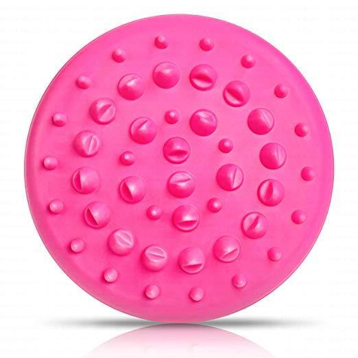 Handheld Bath Shower Shape Anti Cellulite Full Body Massage Brush Slimming Beauty Bodys Treatments New Arrive