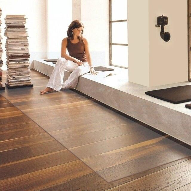 Pvc Holzboden shop stuhl matte holzboden schutz teppich büro pvc