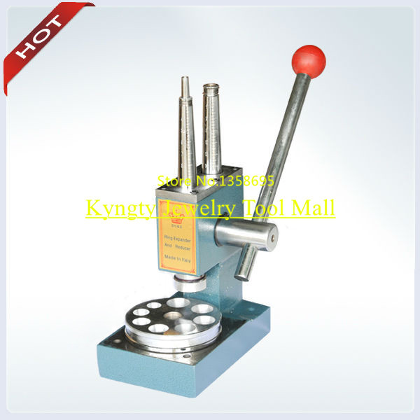 Hot Sale Tool And Equipment Jewelry Tools Ring Stretcher And Reducer Wholesale Alibaba Jewelry Machine For Ring