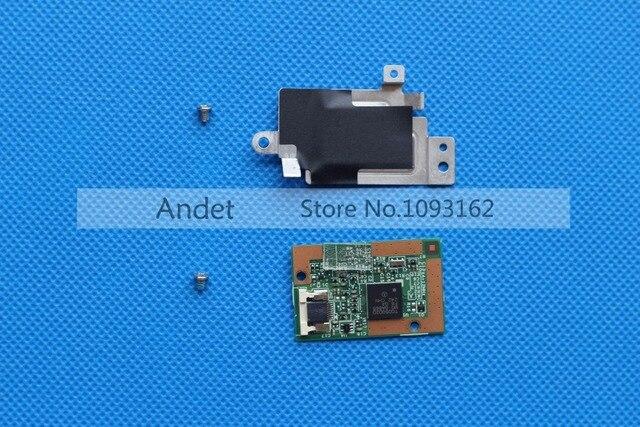 New Driver: Lenovo ThinkPad T520 Fingerprint