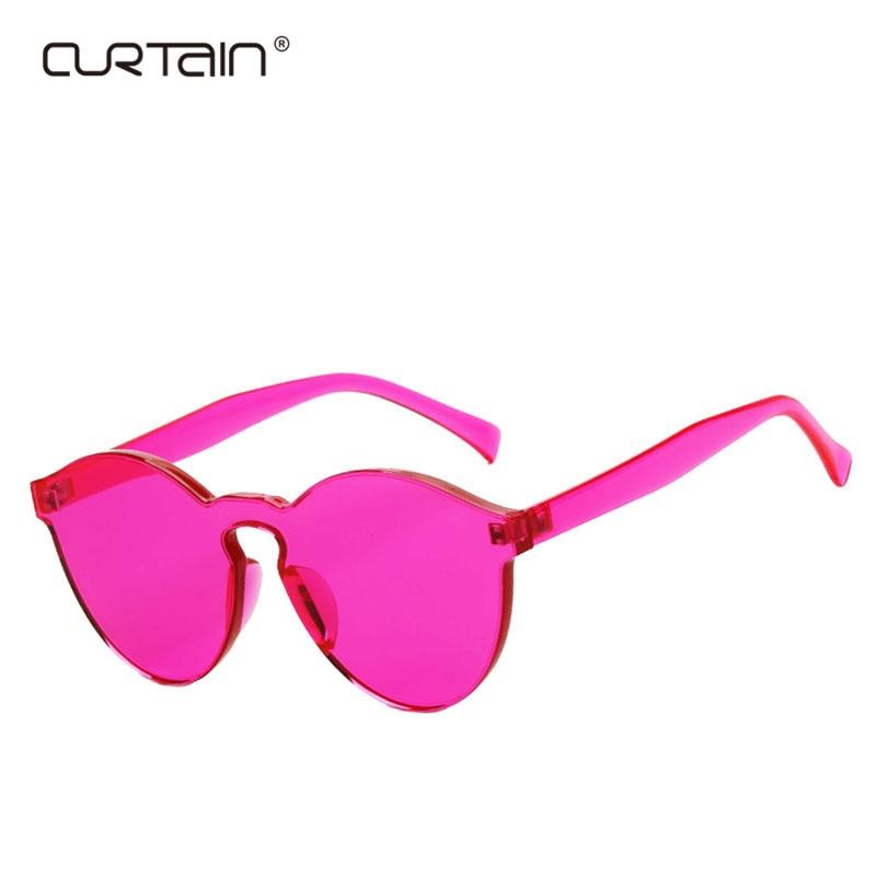CURTAIN Moda Gratë për syze dielli Dielli për sytë e maceve - Aksesorë veshjesh - Foto 2