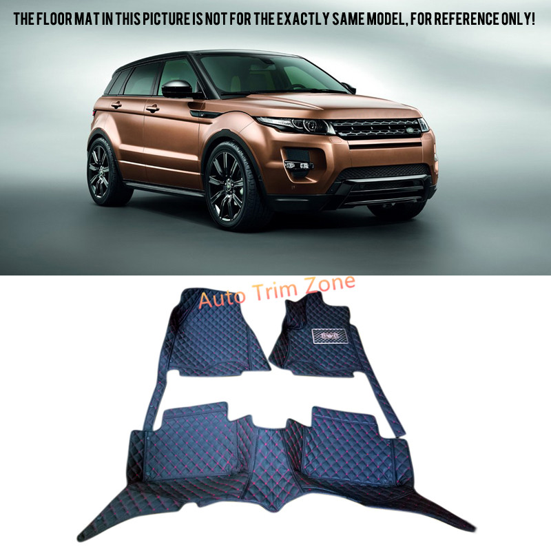 For Land Rover Range Rover Evoque For 4 Door Model Only 2011 2016