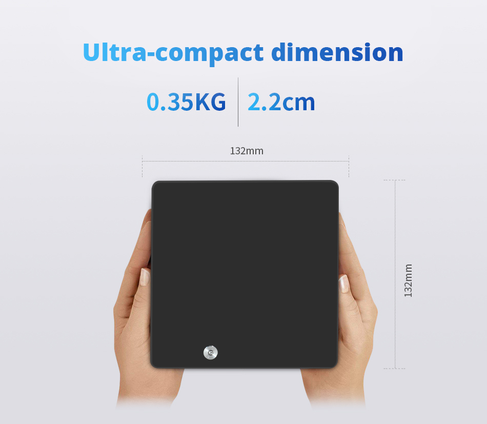 2117U VGA Lev 300Mbps 4