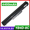4400 мАч батареи ноутбука Для HP Pavilion Sleekbook 14 14 т 15z 14z 15 15 т