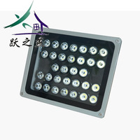 2016New roads camera US road traffic license plate recognition strong dedicated 32 LED Strobe 150W factory wholesale