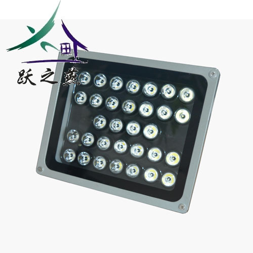 2016New roads camera US road traffic license plate recognition strong dedicated 32 LED Strobe -150W factory wholesale intelligent light control camera dedicated 48w led light powerful led according to the license plate100w for roads light factory