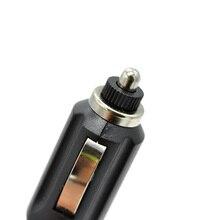 Baofeng Battery Eliminator Car Charger for Portable Radio UV-5R UV-5RE UV-5RA