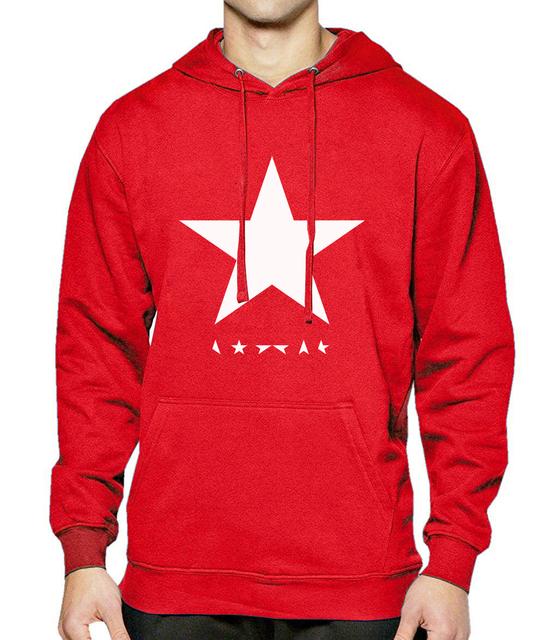 David Star sweatshirt