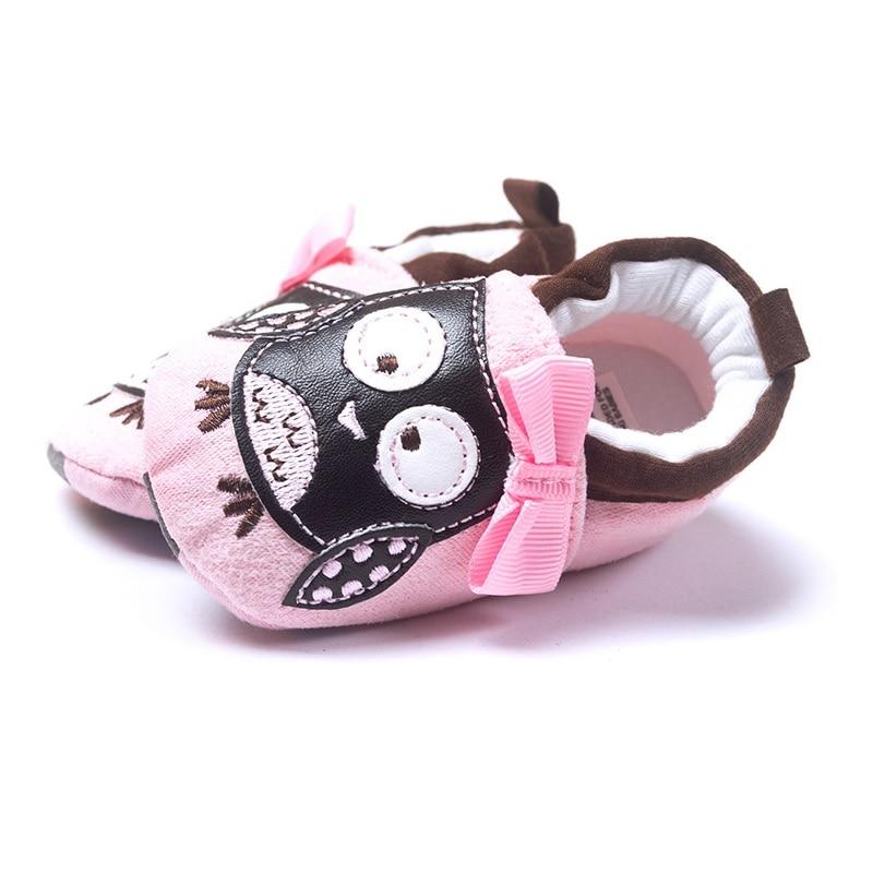 Pink-Owl-Baby-Girls-Shoes-Soft-Sole-Cotton-Newborn-Shoe-Bebe-First-Walkers-Socks-Prewalkers-newborn-Moccasin-1