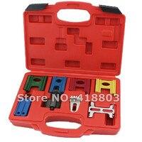 8pcs Timing Repair Tool of Engie Timing Lock Kit