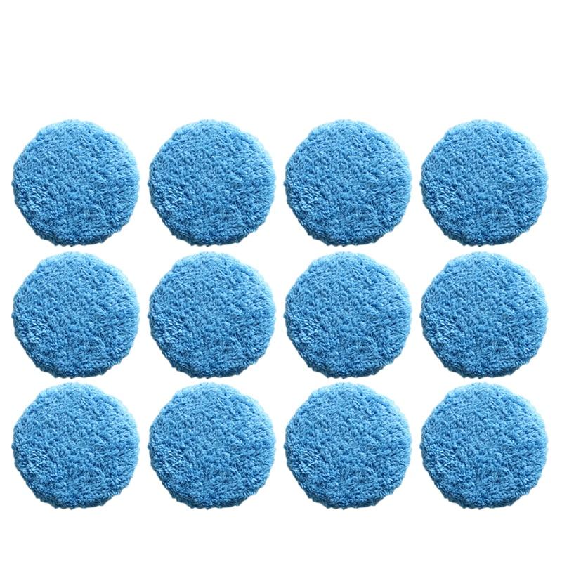 12pcs Blue Replacement Supplies…