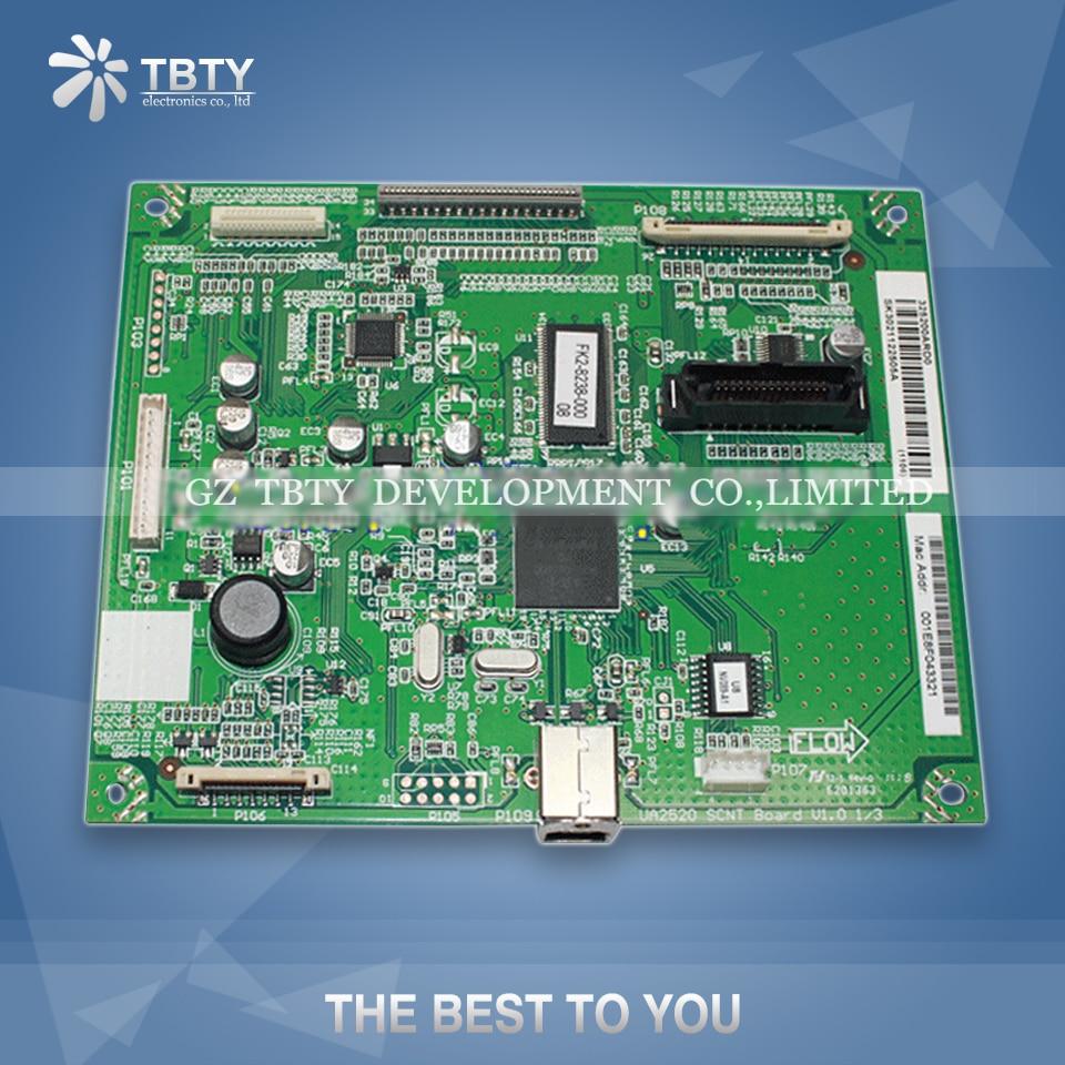 100% Test Main Board For Canon IR2420L IR2420 IR2422 IR 2420N 2420DN  2420 2422 Formatter Board Mainboard On Sale 100% test main board for canon l160 l160g l100 l120 l 100 120 160 formatter board mainboard on sale