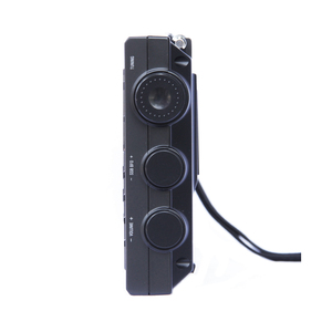 Image 2 - TECSUN Black PL 600 Digital Tuning Full Band FM/MW/SBB/PLL Synthesized high sensitivity and deep sound Stereo Radio радиоприемни