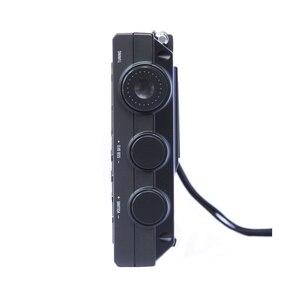 Image 2 - TECSUN czarny PL 600 cyfrowy Tuning pełnozakresowy FM/MW/SBB/PLL syntetyzowany wysokiej czułości i głęboki dźwięk wieża stereo радиоприемни