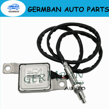 No # 4G0907807J 5WK97212 новый оригинальный изготовленный Датчик Nox для Audi A6 Avant A6 A7 Sportback 3,0 TDI quattro CVUA CVUB 2014-18