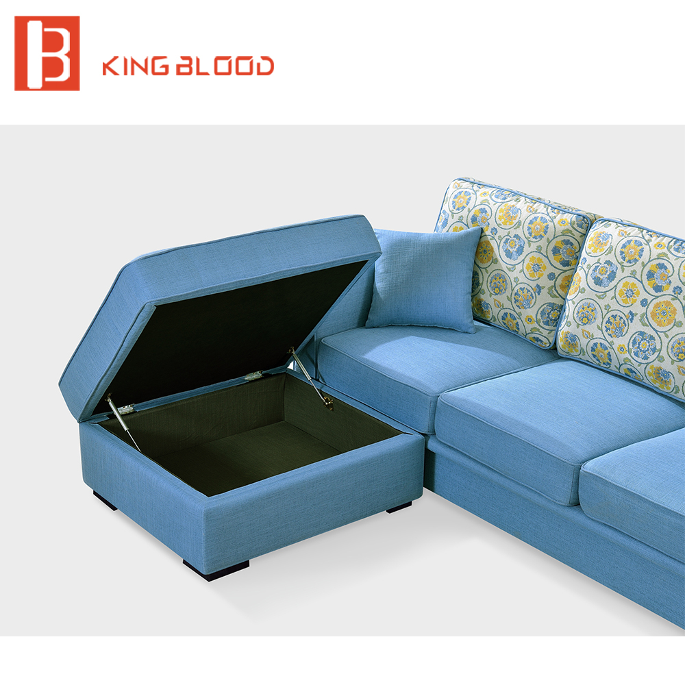 US $650.0 |Multi Function L Shaped Sofa Bed with Big Storage-in Living Room  Sofas from Furniture on Aliexpress.com | Alibaba Group