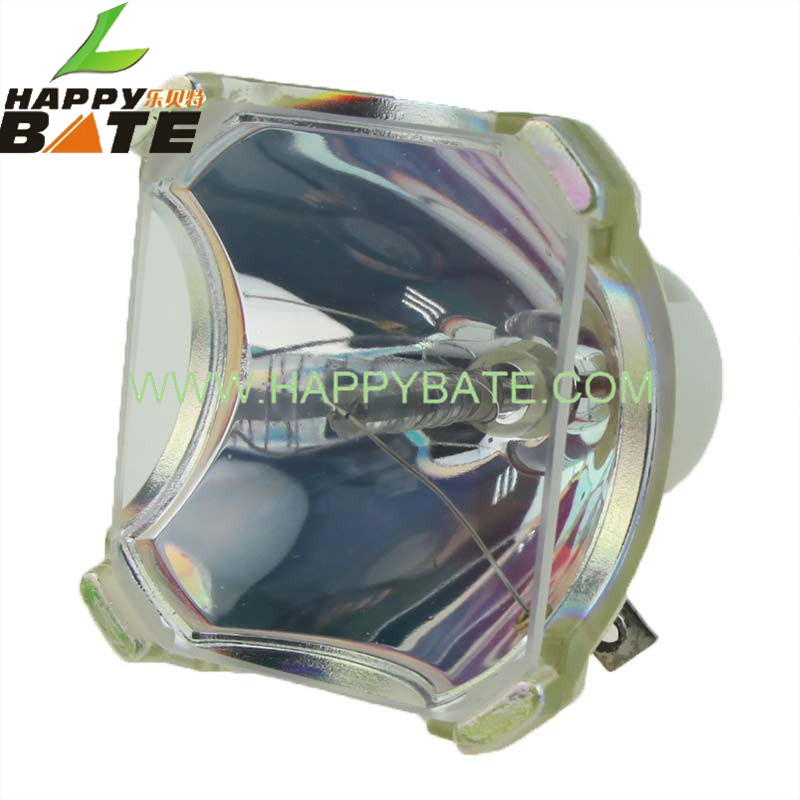 Replacement Compatible Projector Bare Lamp MT70LP/50025482 For NE C MT1070/ MT1075 MT1075G 180 days warranty free shipping original projector lamp mt70lp nsh300w for ne c mt1070 mt1075