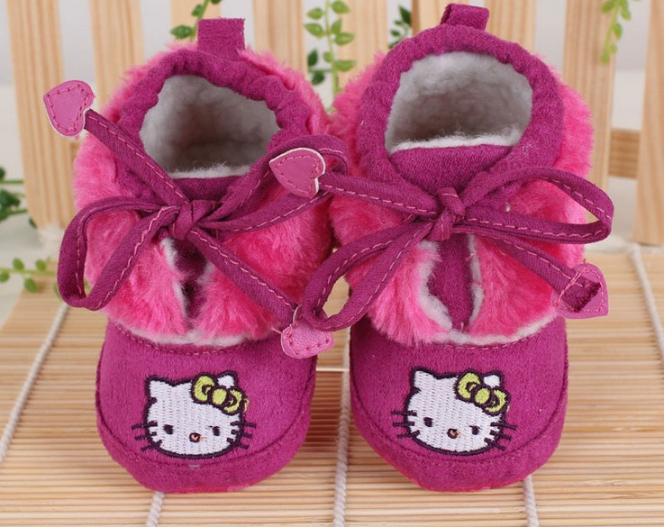 Compare Prices on Hello Kitty Baby Shoes- Online Shopping/Buy Low ...