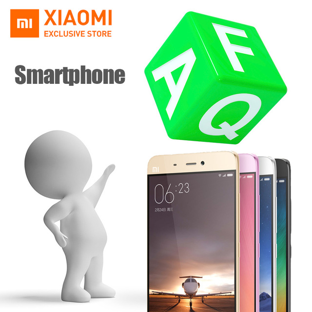 FAQ (Frequently Asked Questions) About XiaoMi Cell Phones Question