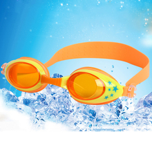 Summer Swim Goggles Beach Swimming Goggles Men Women Swimming Anti-Fog Diving Equipment Silicone Basins Goggles For Swimming