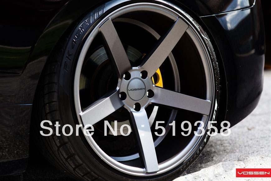 Auto Accessories Store >> Modified car rim , 17 18 inch wheel vossen cv3 a4 l 320 earthsound es350 resolute vehicle-in ...