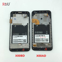 Used Parts 1280 720 5 LCD Display Touch Screen Panel Digitizer Assembly Replacement For Asus Zenfone
