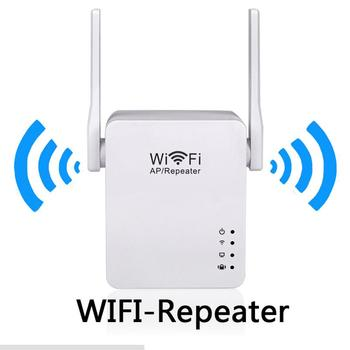 PIXLINK 300Mbps Router Wifi Repeater Wir...
