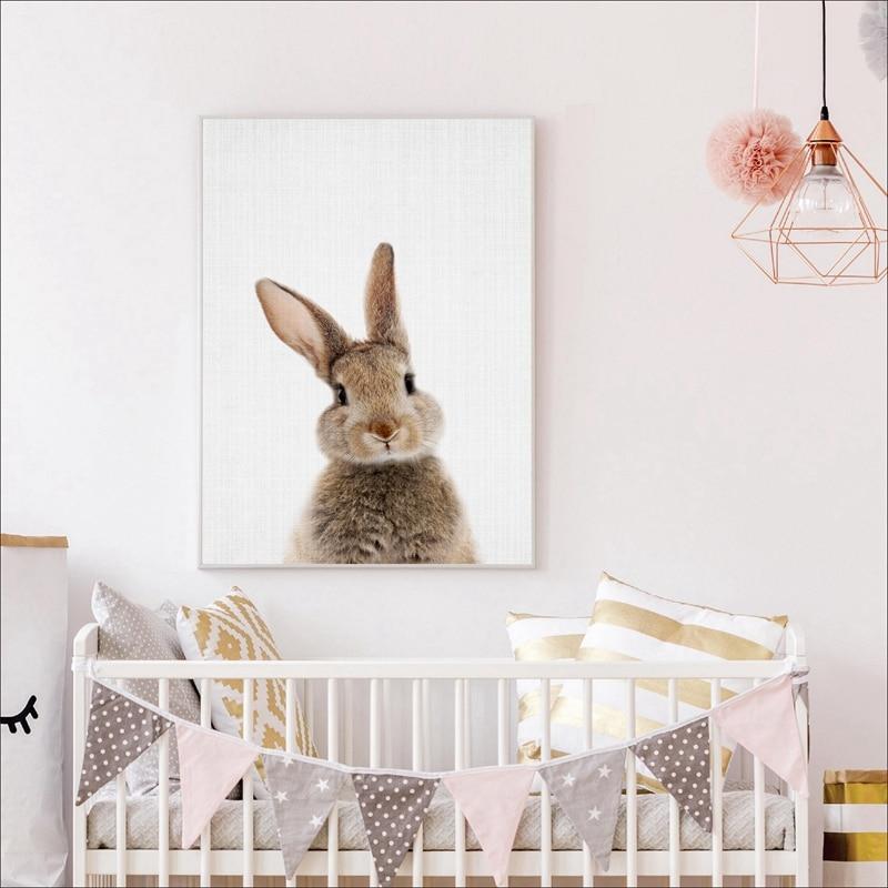 rabbit Printable Digital