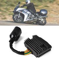 MAYITR Motorcycle Voltage Regulator Rectifier For Honda VFR 800 FiY Fi1 2 3 4 5 2000