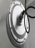 "16 ""350 W 36 V roda motor elétrico para a bicicleta  raios do motor elétrico  motor elétrico para bicicleta motor throttle motor router motor 1000w -"