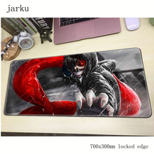 Tokyo Ghoul mouse pad 700x300mm mouse mat laptop padmouse Indie Pop not