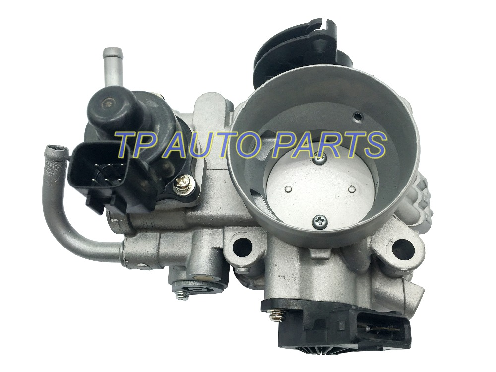 Refurbished Throttle Body Assembly Compatible With Mitsub ishi Carisma OEM MR507160 AC50 350 AC50350