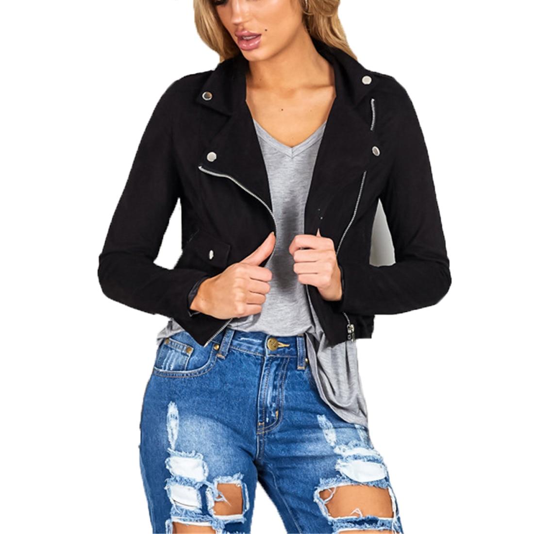 2016 Autumn Fashion Casual Cardigan font b Jacket b font Zipper Up Full Sleeve Slim font