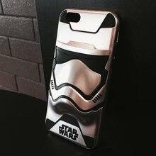 3D Stormtrooper iPhone Case